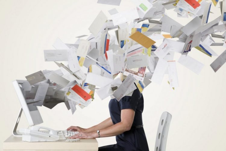 The Solution to Email Overwhelm